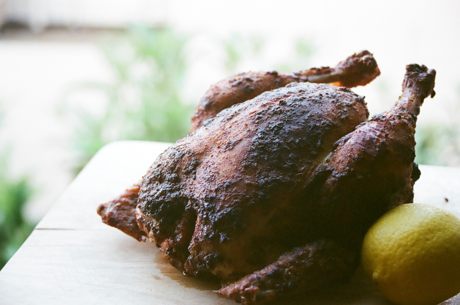 Morrocan Chicken 2 | Food People Want