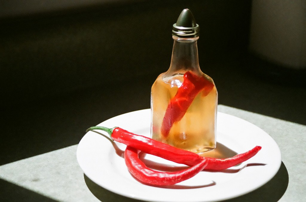 Pepper Vinegar For Web