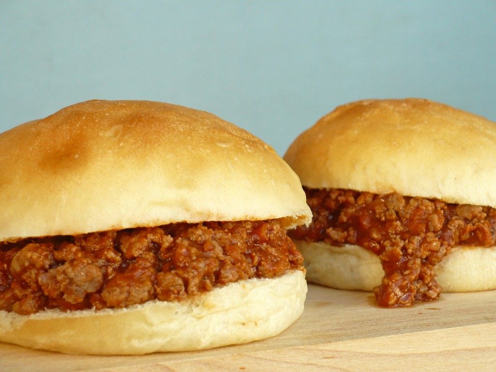 HOME-STYLE SLOPPY JOES | Food People Want