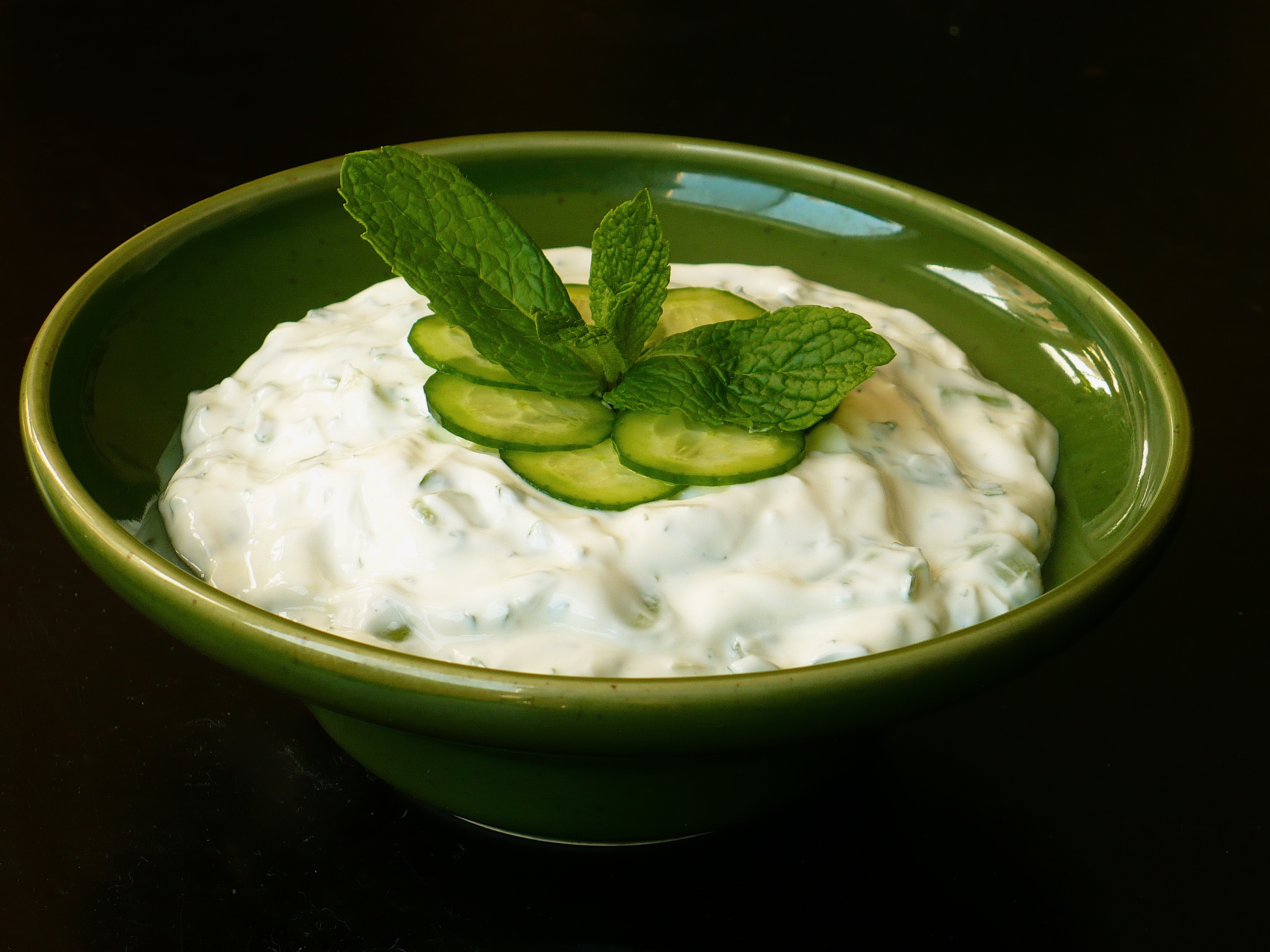 TZATZIKI | Food.People.Want